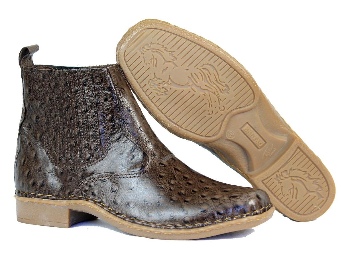 Bretão Boots - Novas Fotos 3698a6ce97