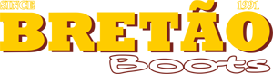 Site Institucional Bretão Boots
